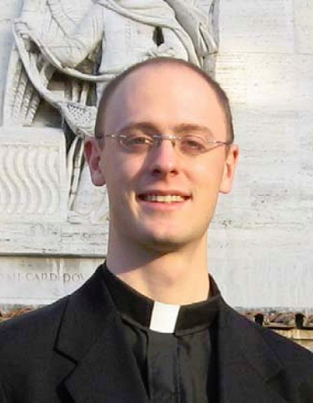Father Ryan Erlenbush